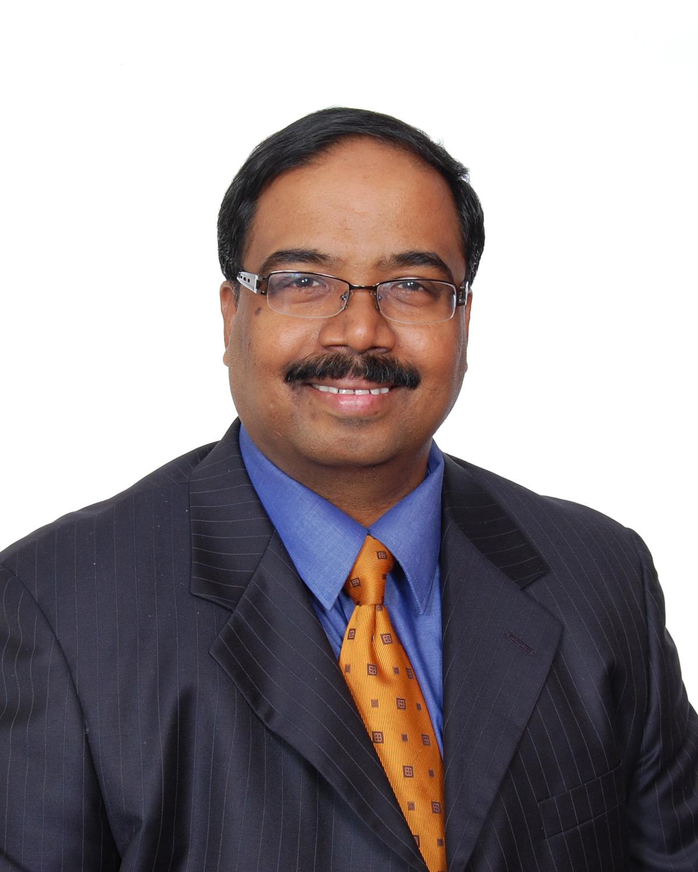 Uthayan T. Rajah, PhD, RSE, LC, P. Eng.
